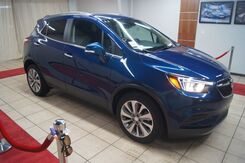 2019_Buick_Encore_Preferred FWD_ Charlotte NC