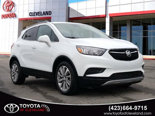 2019 Buick Encore Preferred McDonald TN