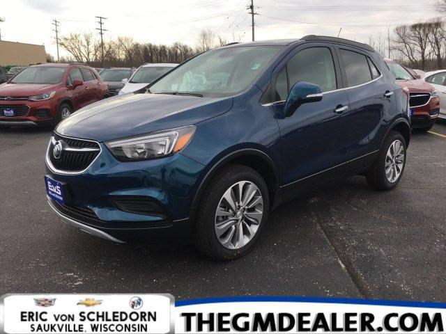 2019 Buick Encore Preferred Milwaukee WI