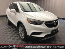2019_Buick_Encore_Preferred_ San Antonio TX