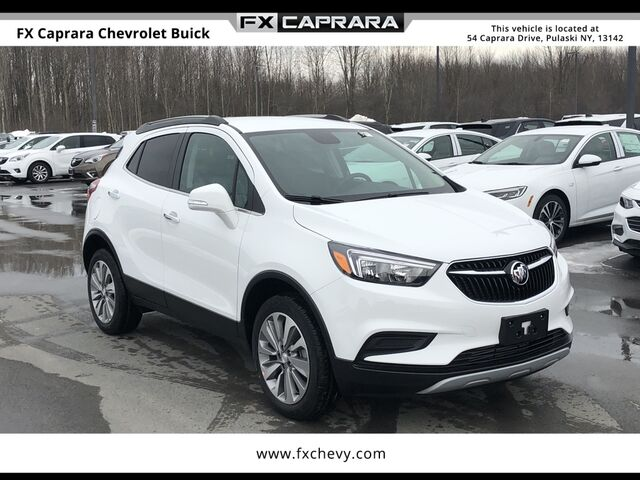 2019 Buick Encore Preferred Watertown NY