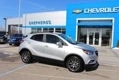 2019_Buick_Encore_Sport Touring_ Rochester IN
