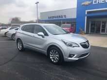 2019_Buick_Envision_Essence_ Rochester IN
