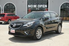 2019_Buick_Envision_Essence_ Harlingen TX