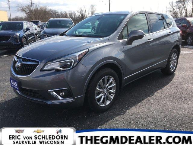 2019 Buick Envision Essence Milwaukee WI