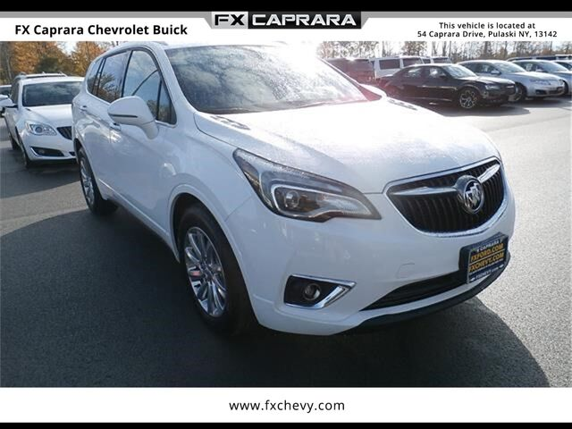 2019 Buick Envision Essence Watertown NY