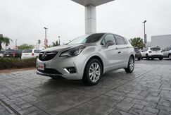 2019_Buick_Envision_Preferred_  TX