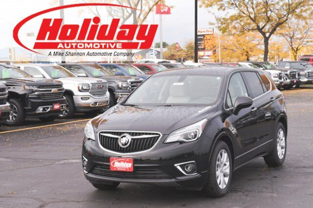 2019 buick envision preferred fond du lac wi 26444623. Black Bedroom Furniture Sets. Home Design Ideas