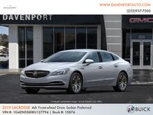 2019_Buick_LaCrosse_4dr Sdn Preferred FWD_ Rocky Mount NC
