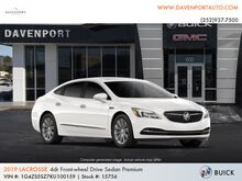2019_Buick_LaCrosse_4dr Sdn Premium FWD_ Rocky Mount NC