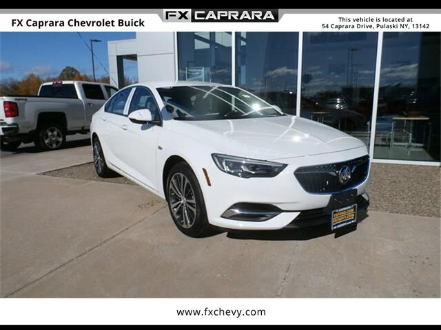 2019 Buick Regal Preferred Watertown NY