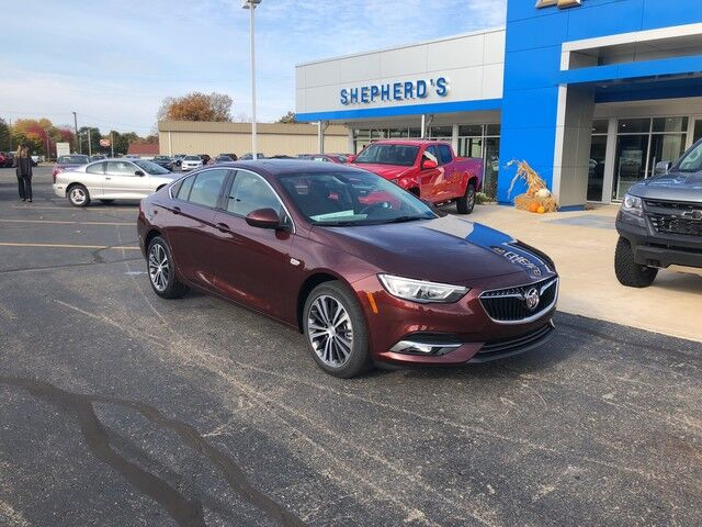 2019 Buick Regal Sportback Preferred II Rochester IN