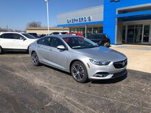 2019_Buick_Regal Sportback_Preferred II_ Rochester IN