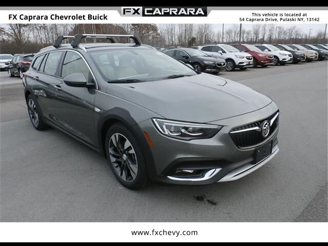 2019 Buick Regal TourX Essence Watertown NY