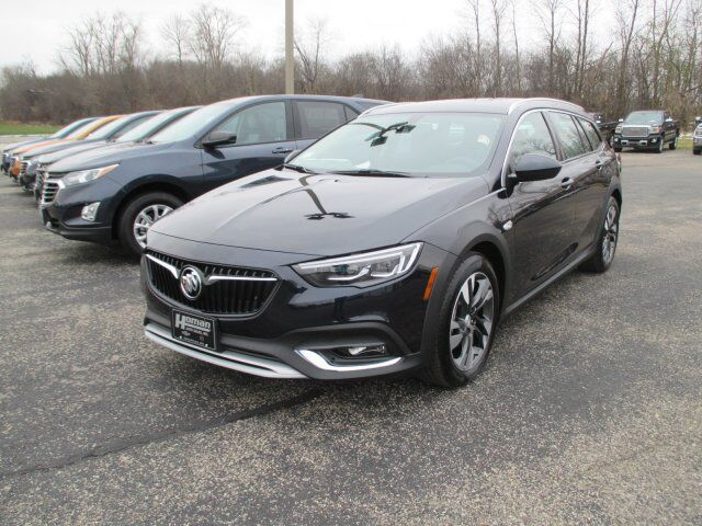 2019 Buick Regal Tourx Preferred Waupun Wi 26988705