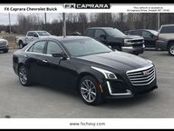 2019 Cadillac CTS 3.6L Luxury Watertown NY
