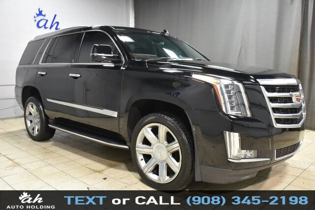 2019 Cadillac Escalade Luxury Hillside NJ