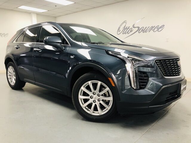 2019 Cadillac XT4 Luxury Dallas TX
