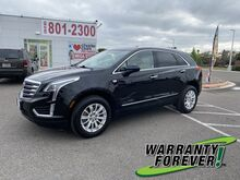 2019_Cadillac_XT5_Base_ Harlingen TX