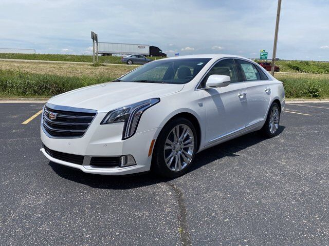 2019 Cadillac XTS Luxury AWD Milwaukee WI