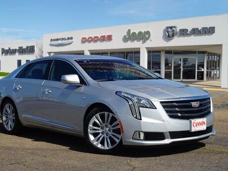 2019 Cadillac XTS Luxury West Point MS
