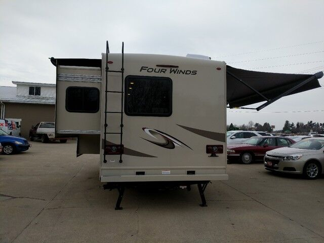 2019 Chevrolet 24F Four Winds Motor Coach  Monticello IA