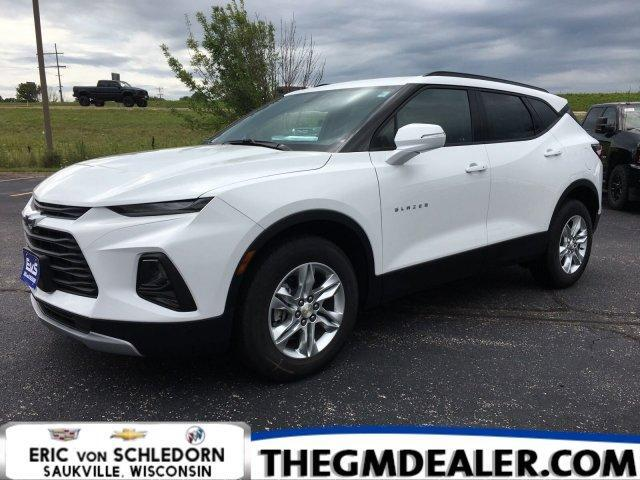 2019 Chevrolet Blazer  Milwaukee WI