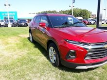 2019_Chevrolet_Blazer_Base_ Rochester IN