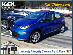 2019_Chevrolet_Bolt EV_LT_ New Canaan CT