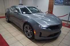2019_Chevrolet_Camaro_1LT COUPE WITH RS PACK / PERFORMANCE_ Charlotte NC