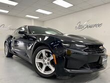2019_Chevrolet_Camaro_1LT_ Dallas TX