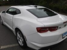 2019_Chevrolet_Camaro_1LT_ Little Rock AR