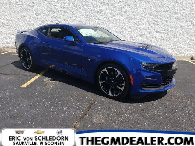 2019 Chevrolet Camaro 2SS Milwaukee WI