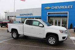 2019_Chevrolet_Colorado_2WD Work Truck_ Rochester IN