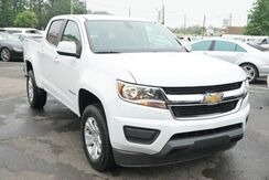 2019_Chevrolet_Colorado_4WD LT 128 Backup Camera 1 Owner_ Avenel NJ