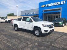 2019_Chevrolet_Colorado_4WD Work Truck_ Rochester IN