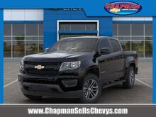 2019_Chevrolet_Colorado_4WD Work Truck_  PA