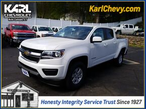 2019_Chevrolet_Colorado_4WD Work Truck_ New Canaan CT