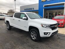 2019_Chevrolet_Colorado_4WD Z71_ Rochester IN
