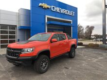 2019_Chevrolet_Colorado_4WD ZR2_ Rochester IN