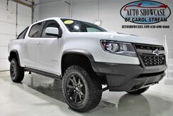 2019_Chevrolet_Colorado_4WD ZR2_ Carol Stream IL