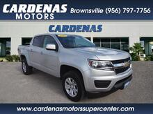2019_Chevrolet_Colorado_LT_ Brownsville TX