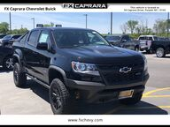 2019 Chevrolet Colorado ZR2 Watertown NY