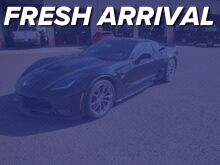 2019_Chevrolet_Corvette_Grand Sport 1LT_ Harlingen TX