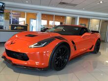 2019_Chevrolet_Corvette_Grand Sport 2LT_ Rochester IN