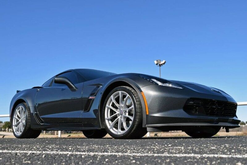 Vehicle Details 2019 Chevrolet Corvette At Rlb Auto Group Fort