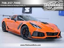 2019_Chevrolet_Corvette ZR1 3ZR_1 Owner Track Pkg Sebring Orange Design Pkg MSRP $146,450_ Hickory Hills IL