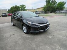 2019_Chevrolet_Cruze_LT Auto_ Houston TX