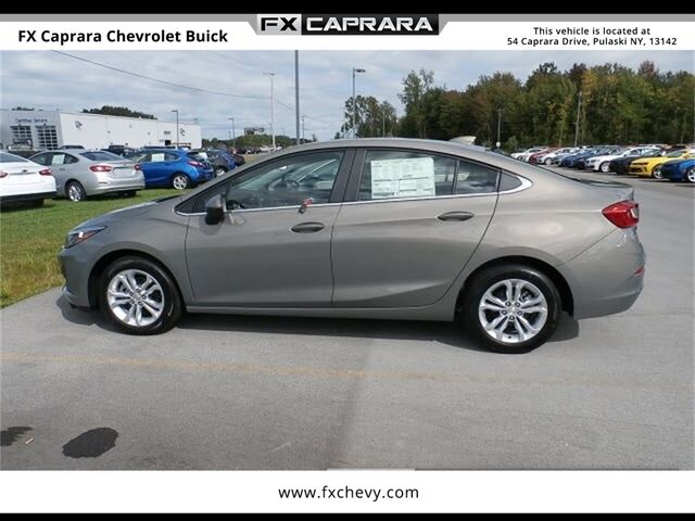 2019 Chevrolet Cruze LT Watertown NY