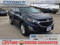 2019 Chevrolet Equinox LT Richland Center WI